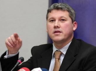 Catalin Predoiu: Este necesara o alianta PNL-PD-L