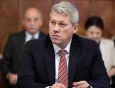 Catalin Predoiu: Guvernul si Ministerul Justitiei pastreaza obiectivul de desfiintare a Sectiei Speciale