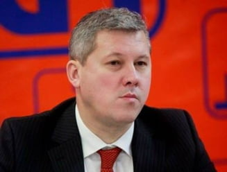 Catalin Predoiu: Organizatia Ponta - Ghita e gata sa acapareze toata economia