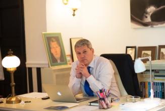 Catalin Predoiu: PSD pregateste un asalt asupra legilor si asupra Romaniei. Daram ziduri inutile ca sa construiesc proiecte Interviu