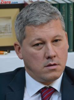 Catalin Predoiu: Ponta, ti-e frica?