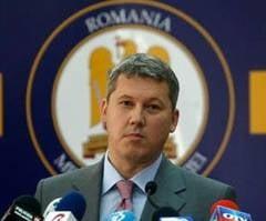 Catalin Predoiu: Ponta e mut ca o lebada in problema ucraineana
