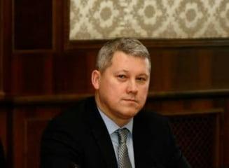 Catalin Predoiu: Ponta se muta la MApN ca sa scape de magistrati