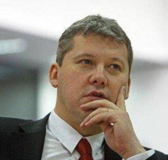 Catalin Predoiu: Pragul de 25% la referendum mascheaza o smecherie politica