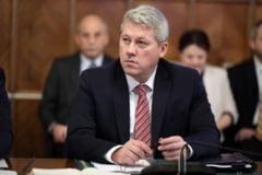Catalin Predoiu: Prea multi infractori condamnati au ramas cu banii la ei