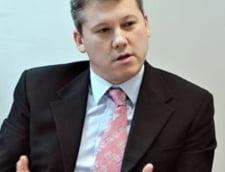 Catalin Predoiu: Reforma justitiei, din gard in gard