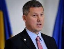 Catalin Predoiu: Sunt mandru ca fac parte din Guvernul Romaniei