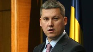 Catalin Predoiu, ales prim-vicepresedinte in PDL