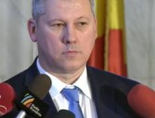Catalin Predoiu, aviz negativ in comisii: Desfiintarea SS, principalul subiect cu care nu suntem de acord