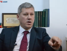 "Catalin Predoiu, despre ""binomul"" DNA- SRI, scandalul ANRP, Iohannis si alegerile din Bucuresti. ""Experti europeni iau lumina din Romania"" Interviu"