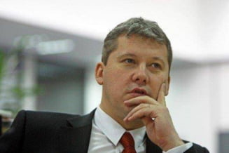 "Catalin Predoiu, despre legile justitiei: ""Nu am putut sa comunic foarte bine faptul ca avem o majoritate PSD in Parlament si ca nu putem trece de ea"""