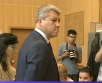 Catalin Predoiu, la vot: Va fi inceputul unei perioade insorite pentru bucuresteni
