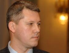 Catalin Predoiu a primit aviz negativ in Parlament