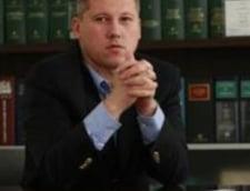 Catalin Predoiu se leapada de PNL si accepta nominalizarea la Justitie