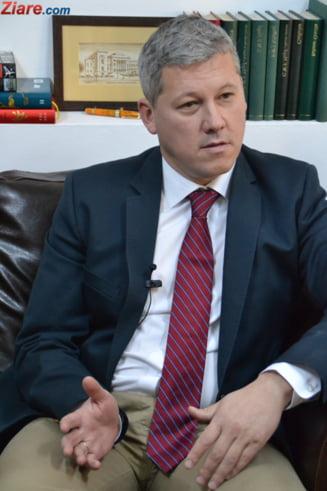 Catalin Predoiu si Adriana Saftoiu, vehiculati la Primaria Capitalei dupa ce Orban a renuntat (Surse)