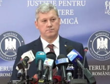 Catalin Predoiu spune ca permisia primita de Liviu Dragnea a fost acordata regulamentar