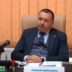 """Catalin Radulescu """"mitraliaza"""" PSD dupa excluderea din partid: """"Gruparea inculto-masonica-securoida care conduce acum marele PSD nu poate ajunge la rezultatele lui Liviu Dragnea"""""""