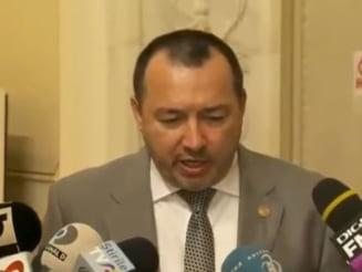 Catalin Radulescu vrea ca PSD sa ii retraga sprijinul lui Firea: Nu este permis sa-l atace pe Dragnea zilnic