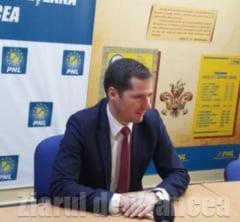 Catalin Toma cere explicatii din partea administratiei PSD din Focsani