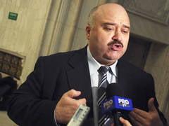 Catalin Voicu, eliberat pentru ca magistratii nu cred ca va mai comite infractiuni