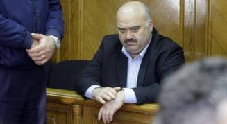 Catalin Voicu a mai recuzat un judecator, dupa ce i-a fost respinsa cererea pentru sefa ICCJ