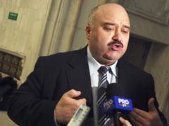 Catalin Voicu a solicitat recuzarea presedintelui ICCJ din dosarul sau de la ICCJ