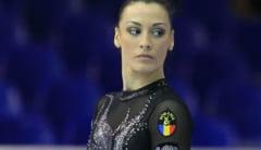 Catalina Ponor, prezenta la Campionatul Mondial de gimnastica de la Stuttgart