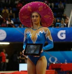 """Catalina Ponor s-a retras oficial din gimnastica: """"Asa am incheiat o cariera de 26 de ani"""""""