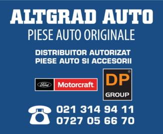 Catalog.AltgradAuto.ro, site dedicat pieselor Ford, prezinta promotia lunii martie