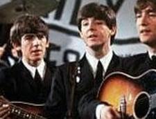 Catalogul The Beatles, remasterizat digital pentru CD