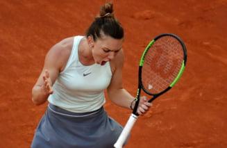 Catalogul din tenis: Nota primita de Simona Halep dupa evolutia de la Madrid