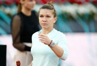 Catalogul din tenis: Nota primita de Simona Halep dupa prestatia foarte slaba de la Roma