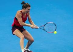 Catalogul din tenis la final de an: Ce nota a primit Simona Halep
