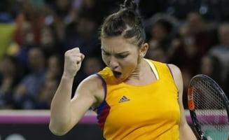 Catalogul dupa Miami: Simona Halep, notata mai bine decat Serena Williams, Kvitova si Radwanska