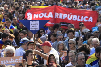 Catalonia a dat startul. Ce alte regiuni din Europa isi doresc independenta, inclusiv in Romania