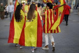 Catalonia se duce de rapa