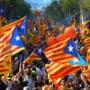 Catalonia sfideaza Curtea Constitutionala si organizeaza un vot pentru independenta