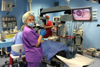 Cataracta: specialistii recomanda operatia
