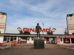 Catarama nu renunta la Dinamo: Iata cand ar putea cumpara clubul