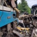 Catastrofă feroviară în Cehia: două trenuri de persoane s-au ciocnit în apropierea localității Pilsen