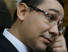 Catastrofa lui Victor Ponta (Opinii)