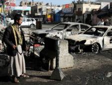 Catastrofa umanitara in Yemen: 80% dintre locuitori risca sa moara, daca nu primesc urgent ajutoare
