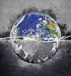 Catastrofe naturale care ne loveau la 100 de ani vor avea loc cel putin o data pe an, din cauza incalzirii globale