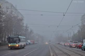 Cate autobuze, troleibuze si tramvaie noi va avea Bucurestiul, in 2020?