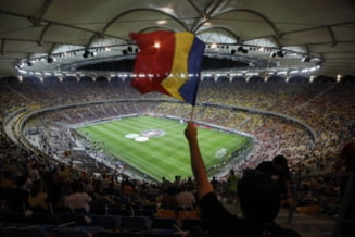 Cate bilete s-au vandut deja la Romania - Ungaria