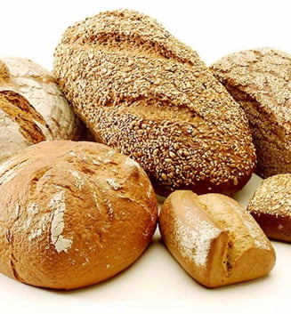Cate calorii are painea