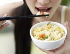 Cate calorii si ce elemente nutritive contine orezul?