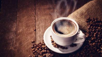 Cate cesti de cafea sa bem pe zi: Cantitatea ideala, pentru a trai mai mult si fara boli de inima STUDIU