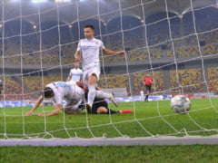 Cate echipe romanesti din fotbal vor participa in cupele europene in sezonul viitor