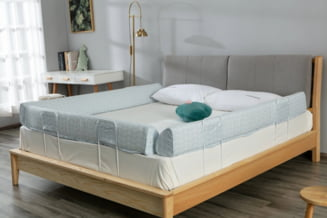 Cate ganduri nastrusnice, atatea protectii de pat! Iata de ce trebuie sa le achizitionezi!